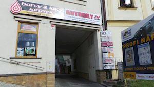 BARVY-LAKY Jarůšek s.r.o.