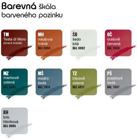 VISTA - JH s.r.o. - klempíři Jindřichův Hradec - fotografie 3/10