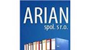 Účetnictví a daně ARIAN, spol. s r.o.