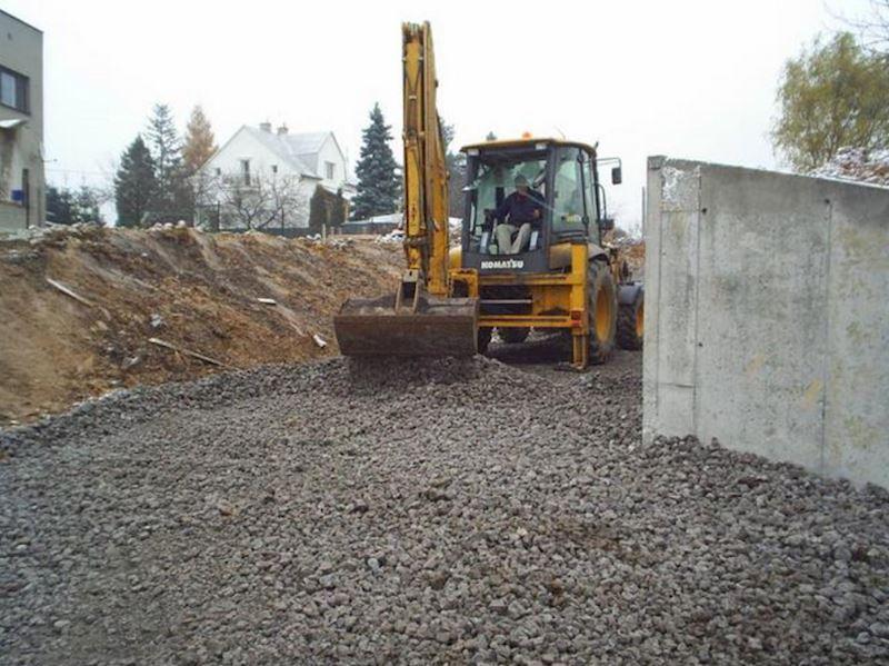 Bohumínská stavební, s. r. o. - fotografie 3/13