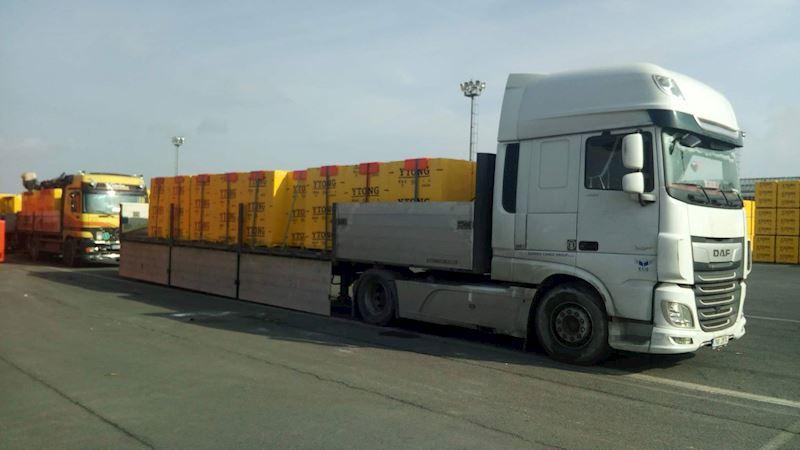 Express Cargo Group s.r.o. - fotografie 10/15