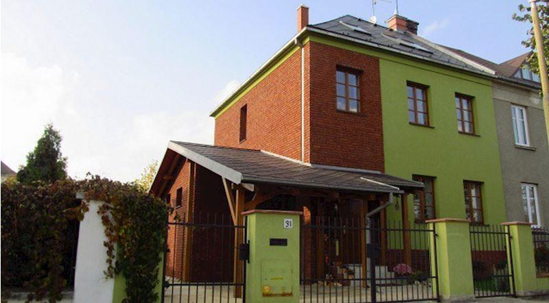Stavební obchodní společnost Maděrka, s.r.o. - fotografie 7/10