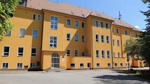 Bohumínská městská nemocnice, a.s.