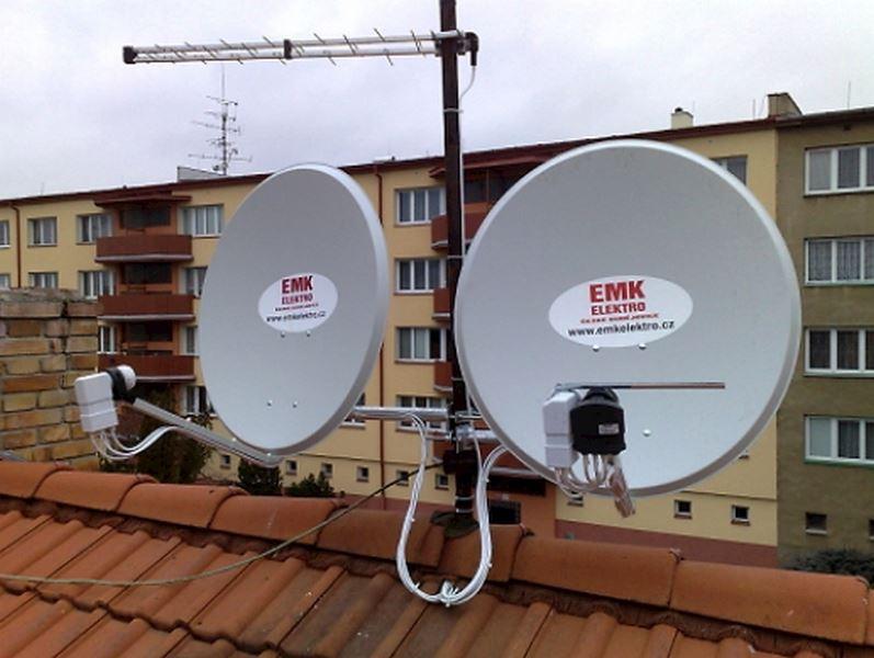 EMK elektromontáže s.r.o. - fotografie 10/11