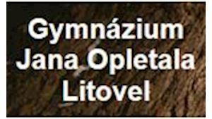Gymnázium Jana Opletala, Litovel, Opletalova 189