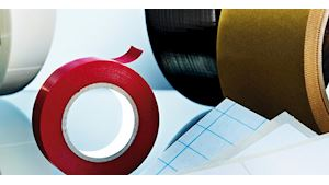 Řešení pro výrobu vysoce hodnotných samolepicích fólií a papírů