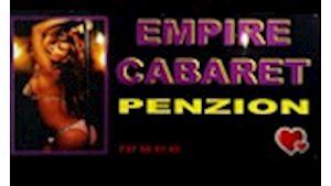Empire Cabaret Penzion