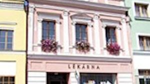 Lékárna Na Náměstí