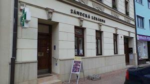 Zámecká lékárna Slavkov, spol. s r.o.
