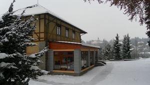 Mateřská škola, Malostranská, Zruč nad Sázavou
