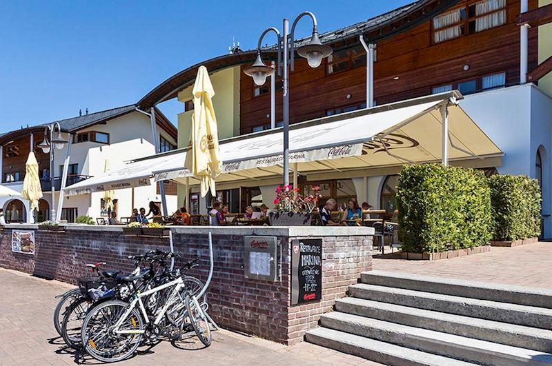 Restaurace Marina Lipno - fotografie 26/37