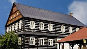 Dřevěnka - rodinný penzion a restaurace