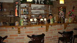 Penzion - Skrblíkova restaurace