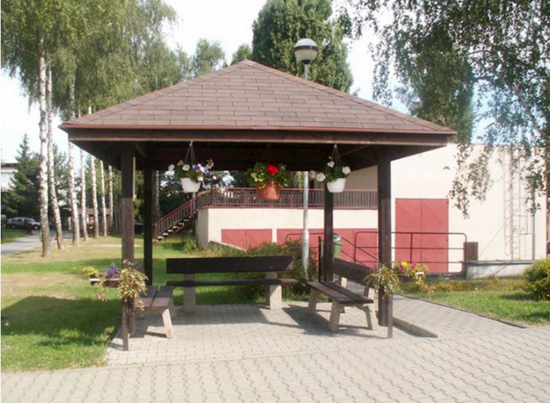 Pečovatelská služba Jičín