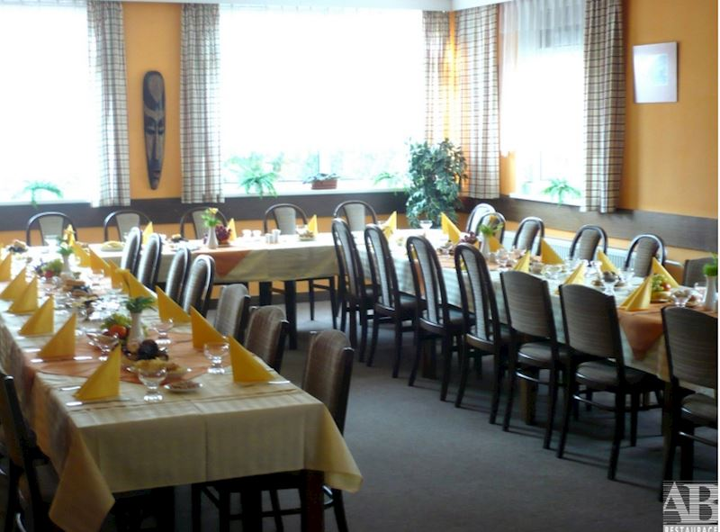 Restaurace AB - PAVIRE s.r.o. - fotografie 1/3