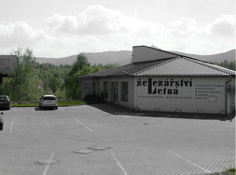 Železářství Letná s.r.o. - fotografie 3/9