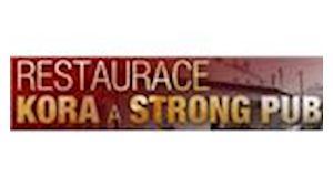 Restaurace Kora a Strong Pub - Ostrava