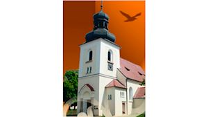 Chrášťany - obecní úřad