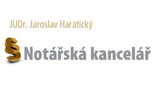 Haratický Jaroslav JUDr. - notář