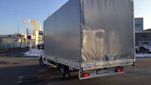 Express Cargo - profilová fotografie
