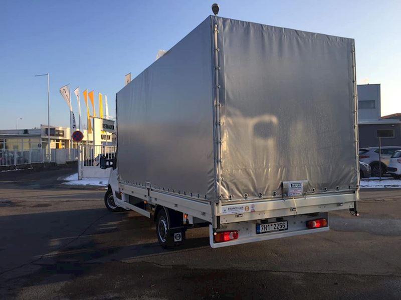 Express Cargo Group s.r.o. - fotografie 6/15