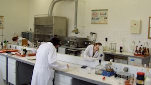 Střední průmyslová škola chemická Brno, Vranovská, příspěvková organizace - profilová fotografie