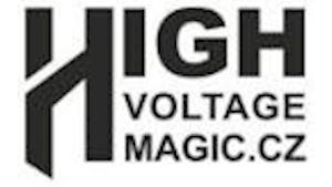 High voltage magic