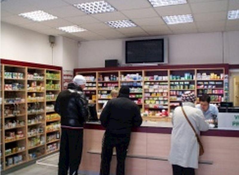 Lékárna Na Pankráci - Gallipot s.r.o. - fotografie 2/2