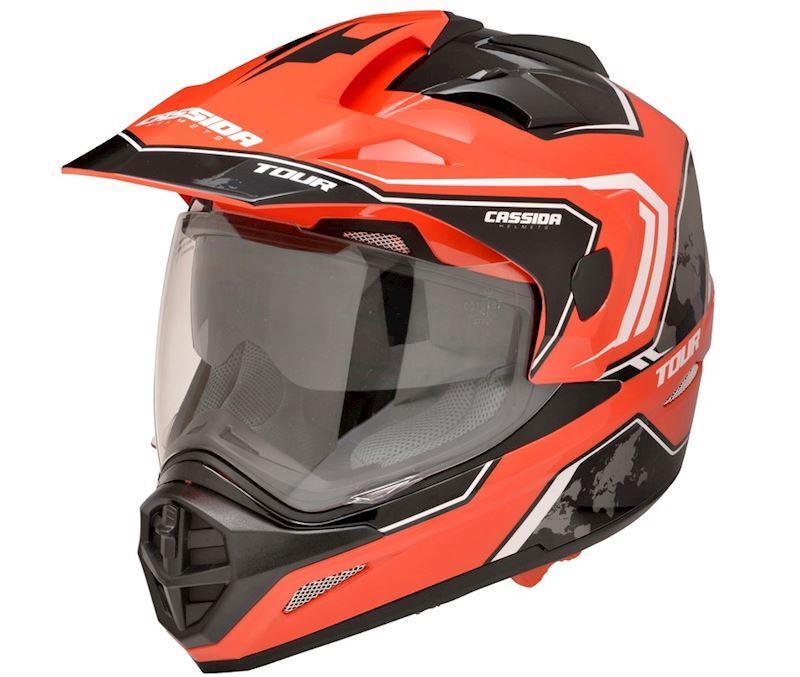 CASSIDA Helmets - fotografie 19/20