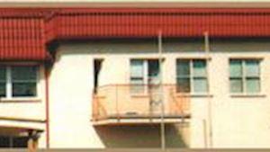 Domov pro seniory Ondráš, příspěvková organizace