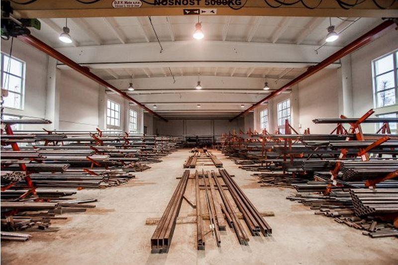 STAVISERVIS spol. s r.o. - stavební firma - fotografie 6/10