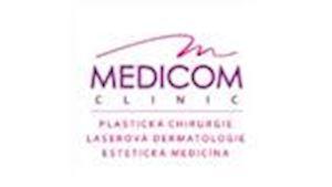 MEDICOM Clinic, a.s.