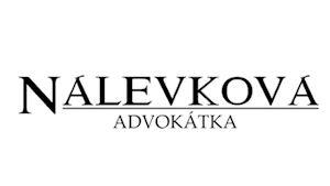 Mgr. Michaela Nálevková - advokát, advokátní kancelář