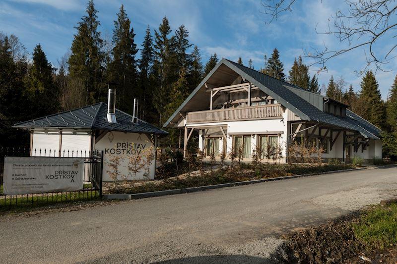Cieslar, s.r.o. - stavební společnost - fotografie 5/16