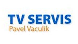 TV servis - Pavel Vaculík