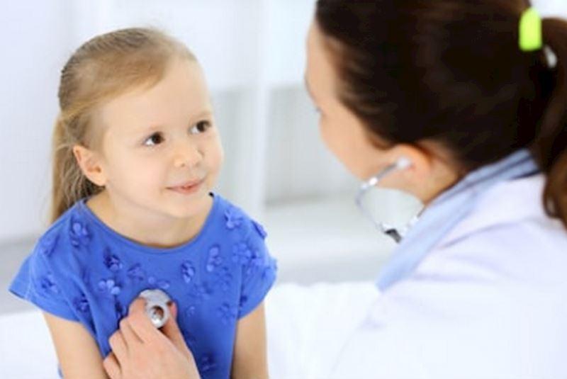 Pediatr Ostrava - MUDr. Darja Komínková - fotografie 3/4