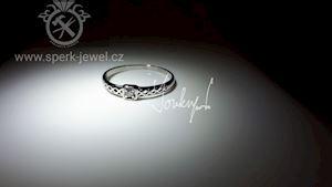 Zakázková výroba šperků - Kateřina Soukupová