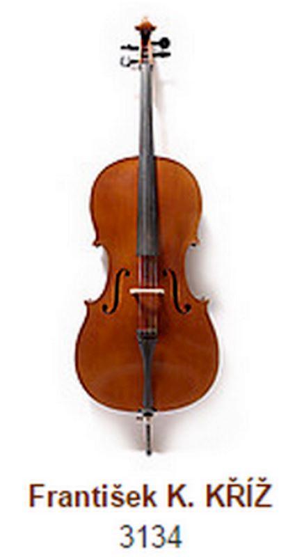 Atelier Paganini - smyčcové hudební nástroje - fotografie 8/15