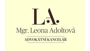 Advokátní kancelář Mgr. LEONA ADOLTOVÁ