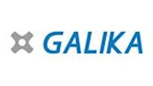 GALIKA AG, obchodní zastoupení