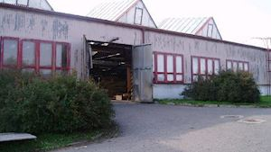 Moravskotřebovské dřevařské závody s.r.o. - profilová fotografie