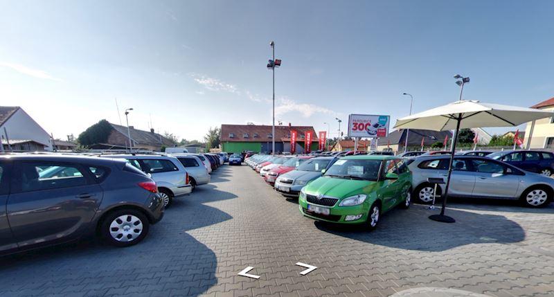 Auto ESA Pardubice - fotografie 11/12