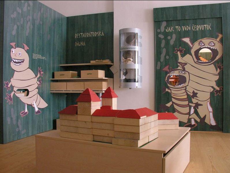 Muzeum Mladoboleslavska, příspěvková organizace - fotografie 9/20
