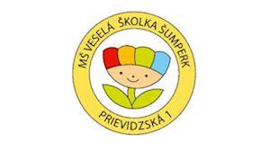 Mateřská škola Veselá škola Šumperk, Prievidzská 1, příspěvková organizace