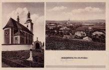 Rychnov na Moravě - obecní úřad - fotografie 5/13