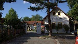 Penzion Český statek
