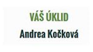 Andrea Kočková
