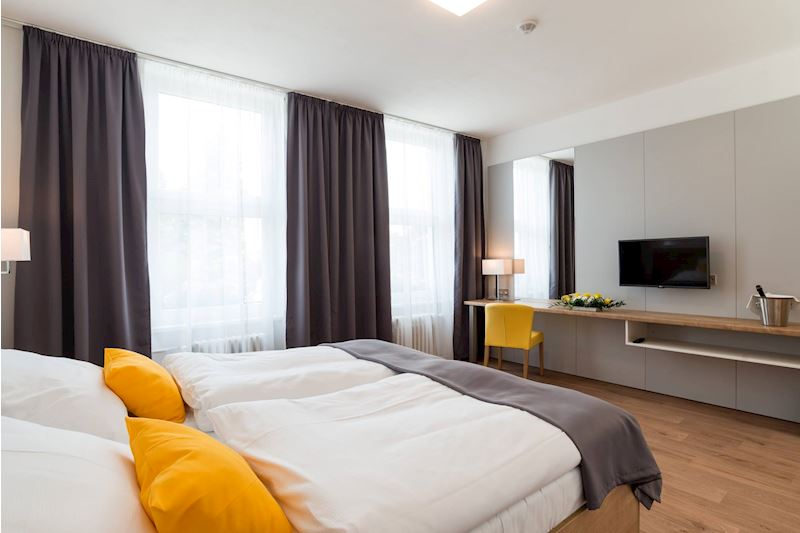 Hotel Slavia - ubytování a restaurace Boskovice - fotografie 4/28