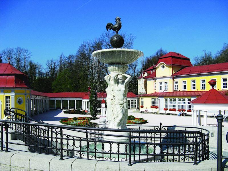 Spa Resort Libverda - fotografie 1/15