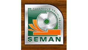 Výroba nábytku - Seman
